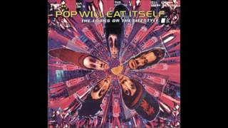 Watch Pop Will Eat Itself Ruff Justice video