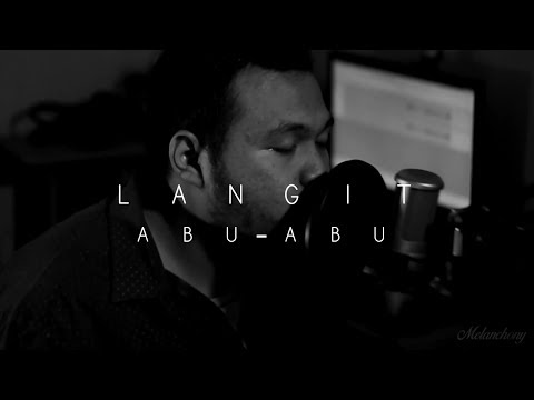 Tulus - Langit Abu-abu (Melanchony Cover)