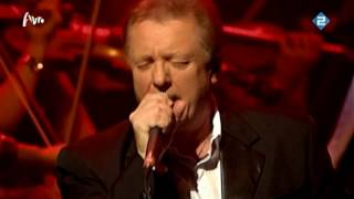 Toots Thielemans & John Miles - If I could - Night of the Proms 21-12-09 HD