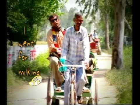 kinne sada bhaiya kuttiya and main gayi si maj chon