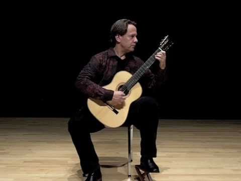 James Piorkowski: Prelude and Allemande