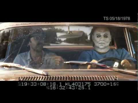 DRIVING LESSONS - Halloween 1978 Deleted Scene