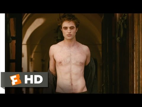 The Twilight Saga: New Moon (11/12) Movie CLIP - Bella Saves Edward (2010) HD