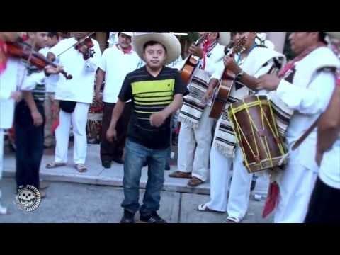 """""""Alma Calentana"""" en Son para Milo 2013"""