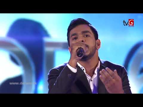 Hanthane Kandu Muduna By  @ Dream Star Season VII | Final 6 ( 11-11-2017 )