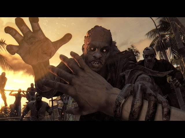 Dying Light Review-in-Progress Commentary, Day 5