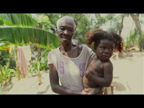 Live Different in Haiti