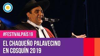 El Chaqueño Palavecino en el Festival de Cosquín 2019 | #FestivalPaís19 (1 de 2)