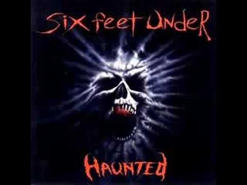 Six Feet Under - Born To The Bone