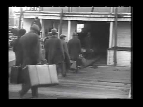 Yogi Berra Highlight Video
