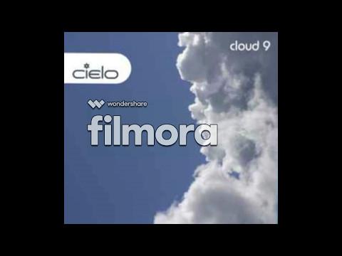 VA Cielo Cloud 9: Light For Lines - Azul Del Alma Mix