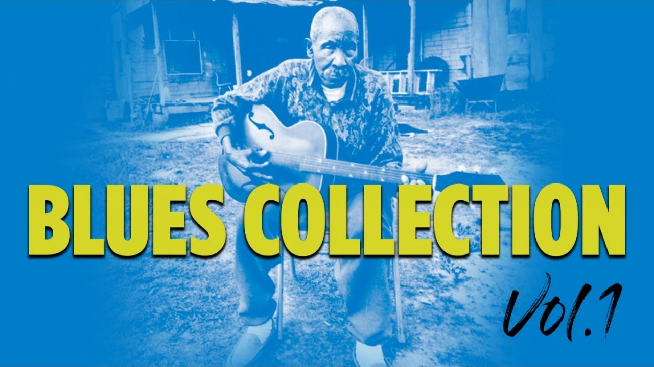 Various Artists - Blues Collection, Vol. 1