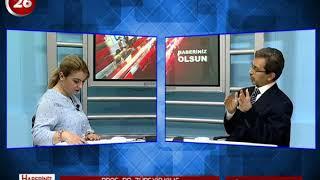 Haberiniz Olsun | Prof.Dr.Zübeyir Kılıç