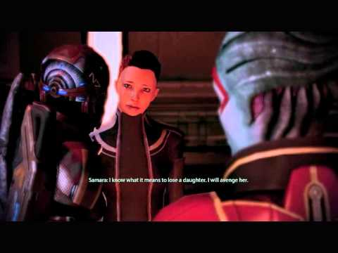 Paul's Gaming - Mass Effect 2 Part100 - Hunt For Deadly Sex video
