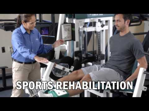 Fremont College - Sports Therapy Degree Program Commercial