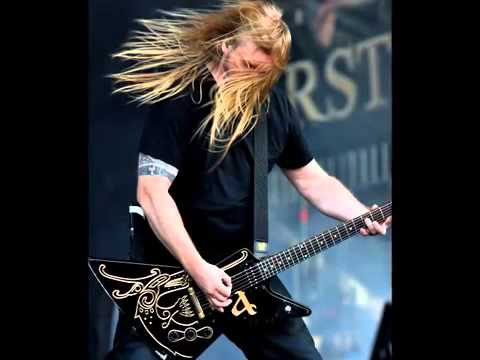 Amon Amarth - Warriors Of The North