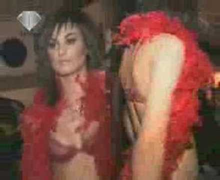 Fashion Tv Lingerie Party  Caragatta (pisa) -- Www.f-tv.it video