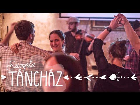 LIVE! Táncház a Mitiszika zenekarral 2020.08.03.