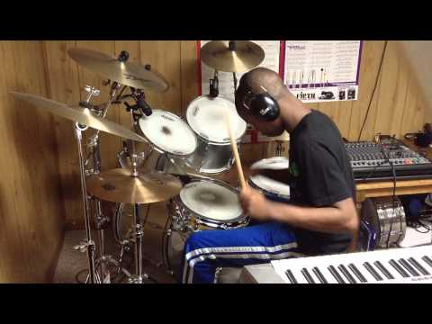 Drum Cover: [nwts] Worst Behavior - Drake drums0n video