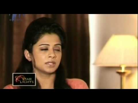 Star Lights - Priyamani Talks About Her Critically Acclaimed Role In Paruthiveeran video