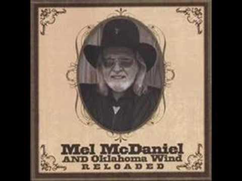 Mel McDaniel - Baby's Got Her BlueJeans On