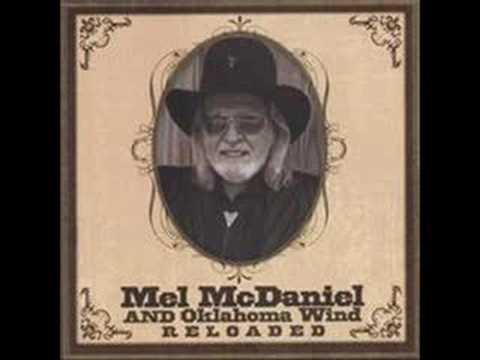 Mel McDaniel - Baby's Got Her BlueJeans On Video