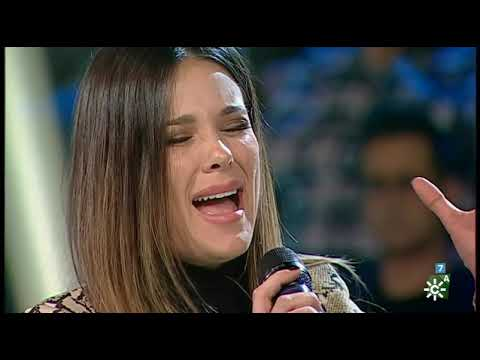 Lorena Gómez y Yolanda Ravés- Como las alas al viento- Gente Maravillosa 2019