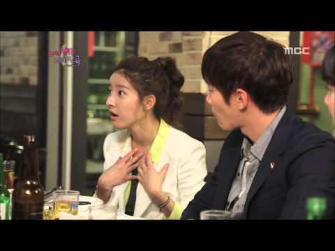 Music and Lyrics, Jun Ho #08, 김소은, 준호 20120324
