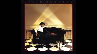 David Roberts - Boys Of Autumn (1982)