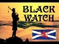 THE DARK ISLE - THE BLACK WATCH - Pipes & Drums.