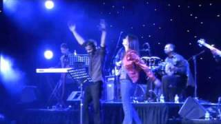 Priya Singh performs live at Emperors Palace, South Africa