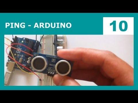 Curso de Arduino 10: Ping