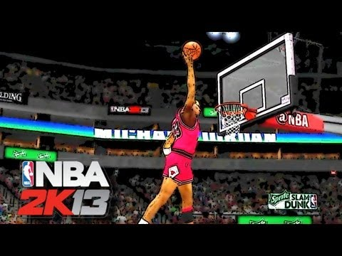 NBA 2K13 List Your Glitches   Patch To Do List