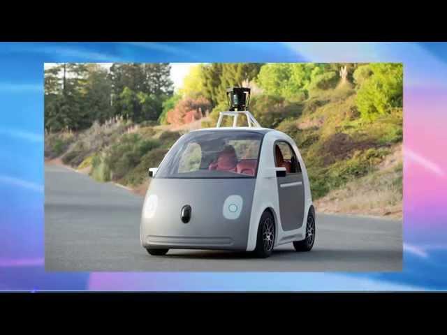 Google Launch Complete Driverless Car - Redpix 24x7