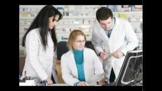 Pharmacy Calculations: An Introduction for Pharmacy Technicians