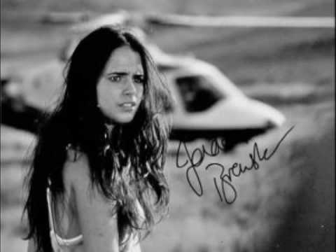 Jordana Brewster - The making of The Fast & The Furious