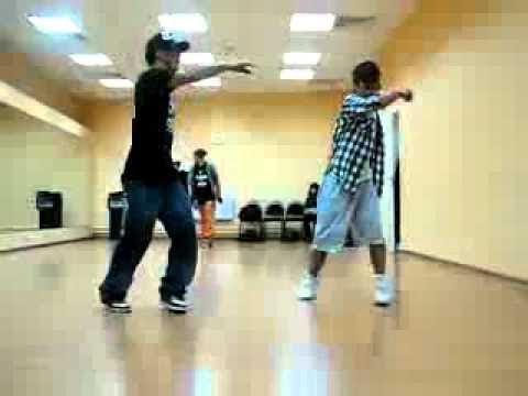Видео как танцуют