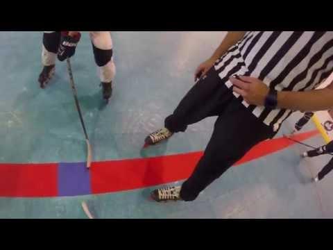 GoPro Hockey   Two Games, One Night (HD)