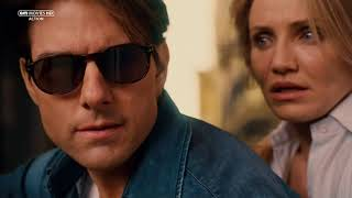 Knight.and.Day chase scene  Tom Cruise