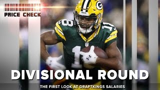 Price Check: NFL Divisional Round