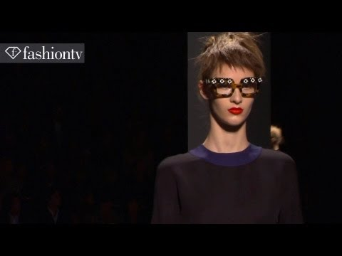 Elena Bartels: Top Model at Spring/Summer 2013 Fashion Week | FashionTV