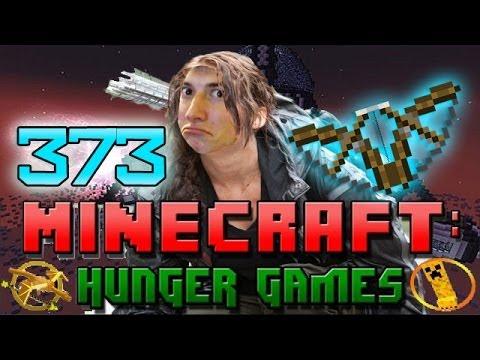 Minecraft: Hunger Games w Mitch Game 373 CHOPEM UP