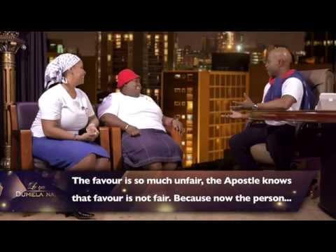 Tyrannus Church - Episode 19 (We interview Hlengiwe Mhlaba)