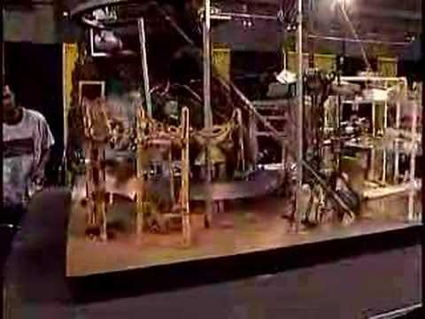 2007 National Rube Goldberg Contest