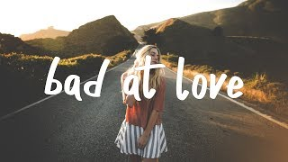 Download Lagu Halsey - Bad At Love (Stripped Version) Gratis STAFABAND