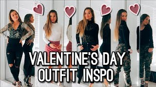 DATE NIGHT OUTFIT INSPO! + how to style bodysuits