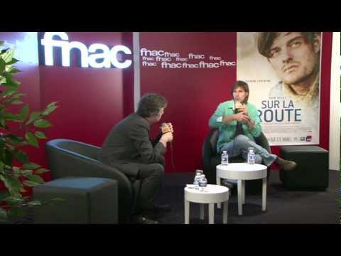 Vidéo de Jack Kerouac