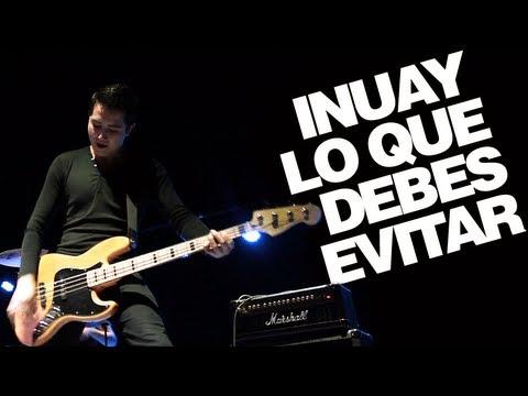Inuay - Lo Que Debes Evitar