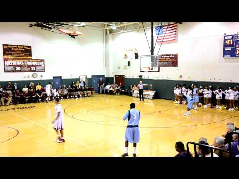 7 | St Anthony High School ( New Jersey ) Vs Newark Central High School ( New Jersey )