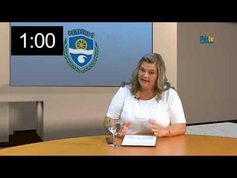 Pétfürdői önkormányzati választás 2019. Kerekes Andrea FIDESZ-KDNP képviselőjelölt